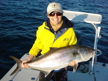 Light tackle and fly fishing pictures on the waters of for Port st lucie fishing charters