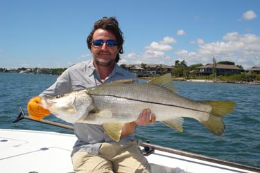 Light tackle and fly fishing on the waters of stuart port for Port st lucie fishing