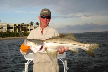 Light tackle and fly fishing on the waters of Stuart, Port ...