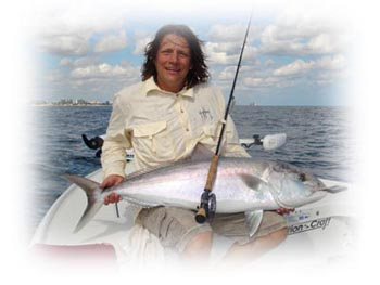 shark, jack crevalle and sailfish fishing jupiter and west palm beach